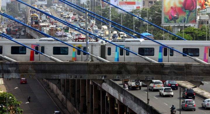 Nearly 250 Km Long Metro Rail System For Mumbai As Government Approves Two Additional Lines
