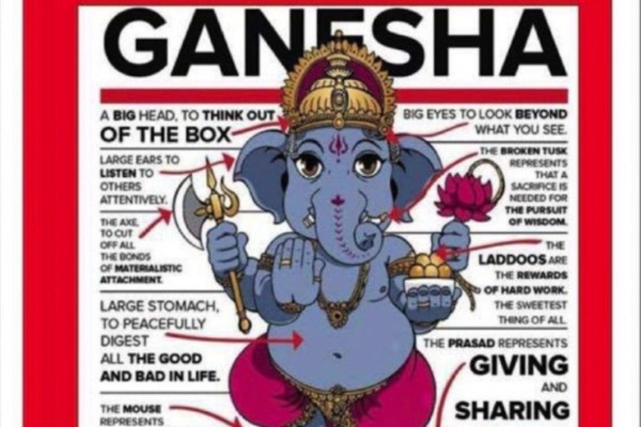 US Republican Party Uses Lord Ganesha For Electoral Politics, Apologises After Indian-Americans Outrage