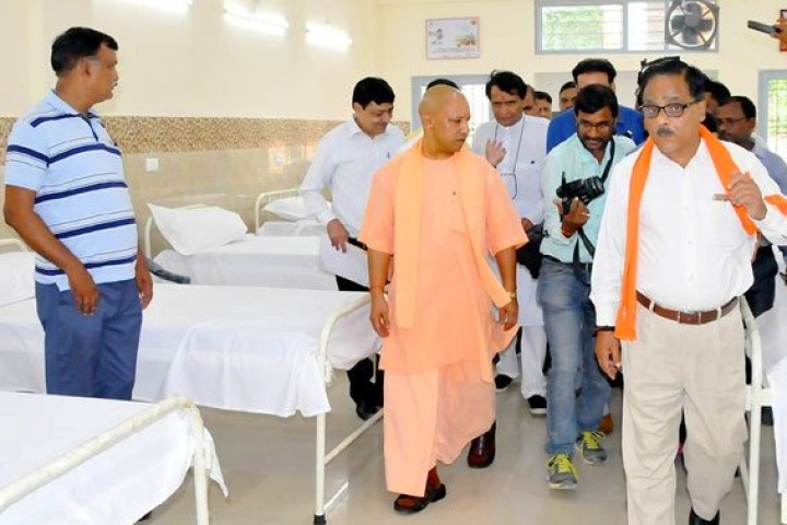 Modicare: Yogi Adityanath Government Commissions Ten Days Trial Run Of Flagship Programme In All UP Districts
