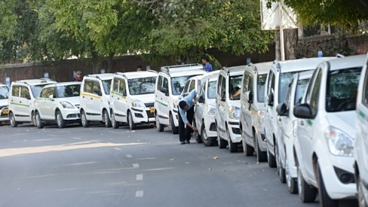 Taxi Rides To Delhi Would Continue To Be Cheaper After SDMC Waives Toll Tax For Commercial Vehicles