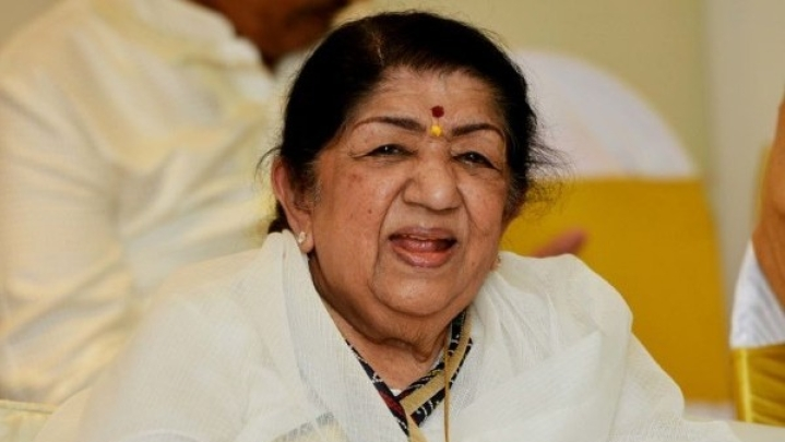 Bharat Ratna And Nonagenarian Legendary Singer Lata Mangeshkar In Critical Condition, Being Kept On Ventilator