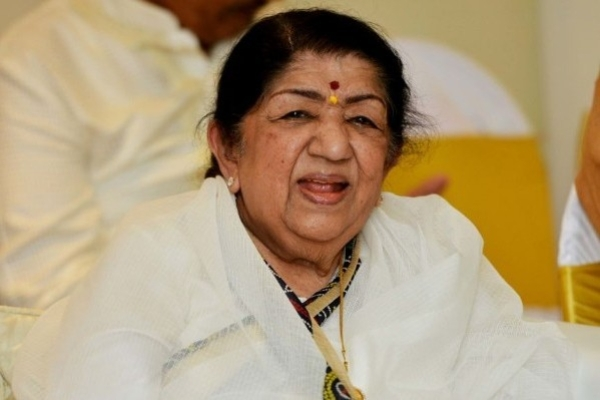 "Lata Mangeshkar On #MeToo: ""Didn't Allow Anyone To Just Mess Around And Get Away With Things"""