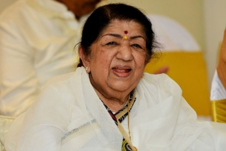 Modi Government To Confer 'Daughter Of The Nation' Title On Lata Mangeshkar To Mark Her 90th Birthday