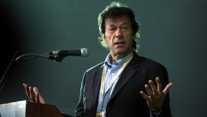 Uproar In Pakistan Parliament As Imran Khan Government Fails To Mention Article 370 In Anti-India Resolution