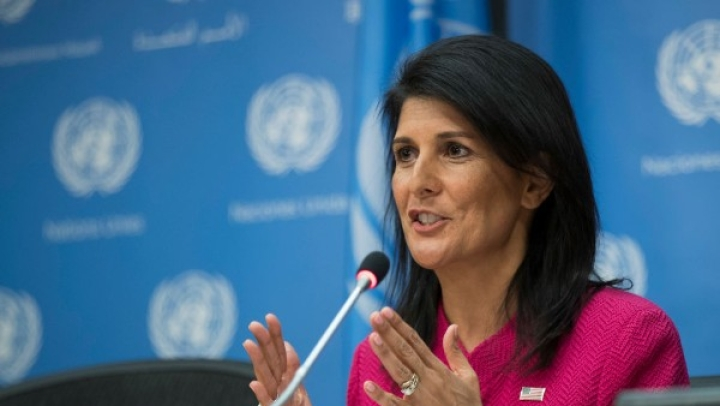 'Pakistan Has A Long History Of Harbouring Terrorists': Nikki Haley Bats For Stopping Aid To Islamic Nation