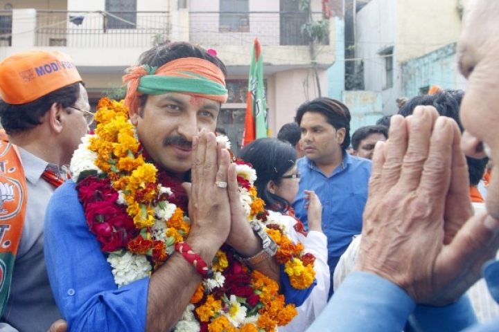 'You Lordships Sit In Cozy Rooms Where Nobody Questions You': BJP MP Manoj Tiwari Tells Supreme Court