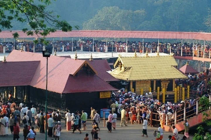 Sabarimala And The Very Real Problems With 'Constitutional Morality'