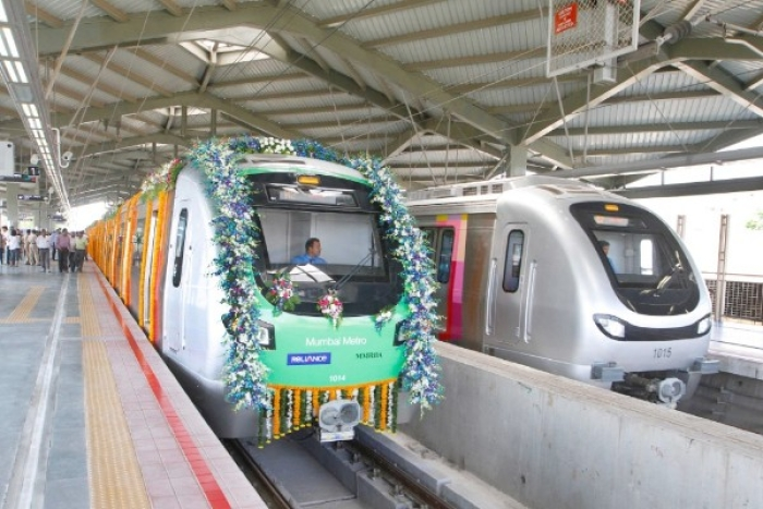 Mumbai Metro To Get Bigger Contract For 378 Coaches To Be