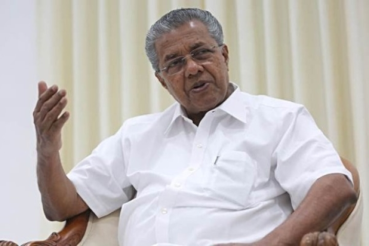 Kerala Lokayukta To Probe Misuse Of Disaster  Relief Funds, Sends Notice To CM Pinarayi Vijayan