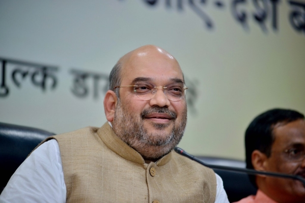 Go Goa Gone: Two State Congress Legislators Resign From Party After Meeting With BJP President Amit Shah