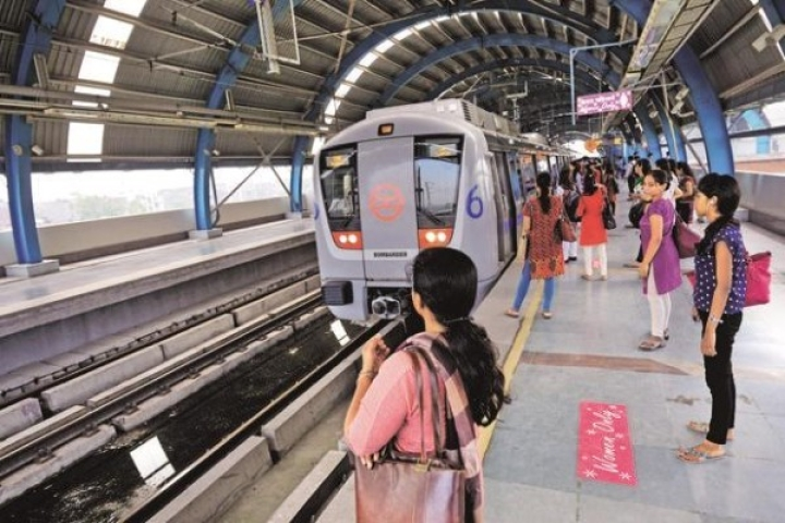 Delhi Metro Exploring Biometric Technology To Provide Targeted Concessions To Students And Senior Citizens