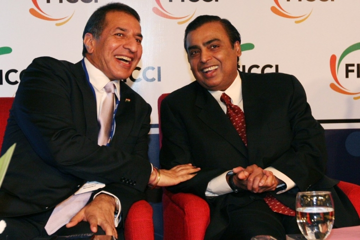 Jio-Graphic Expansion: Mukesh Ambani Eyes Controlling Stake in Hathway, DEN