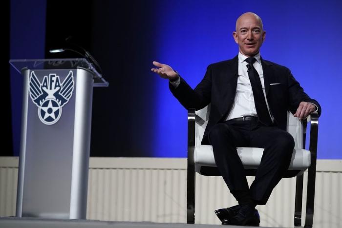 PM Modi Snubs Jeff Bezos Over Amazon CEO Owned Washington Post Misrepresenting Facts To Attack India: Report