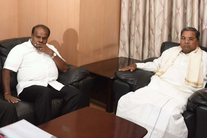B S Yeddyurappa Comes To Siddaramaiah's Rescue, Says JD(S)-Congress Teamed Up To Defeat The Former CM