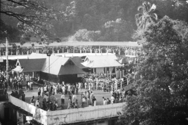 When A 'Christian Conspiracy' Was Hatched in 1950 To 'Destroy' Sabarimala