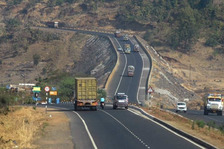 National Highways Totalling 31,000 Km Built In Last Four Years, 26 Per Cent More Than UPA's Five Year Total