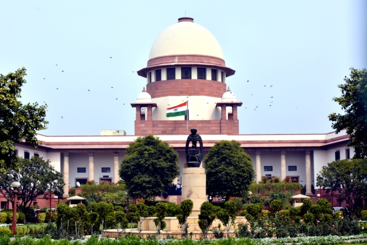 Ayodhya Ram Temple Case: SC To Fix Schedule For Daily Hearing As Mediation Efforts Fail, Says Report