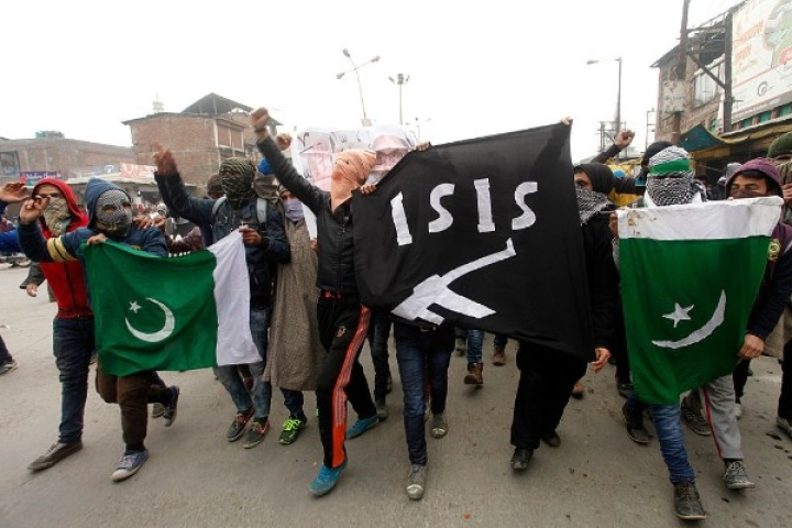 Kerala HC Holds That Supporting ISIS Ideology Does Not Amount To Waging War Against Asiatic Ally