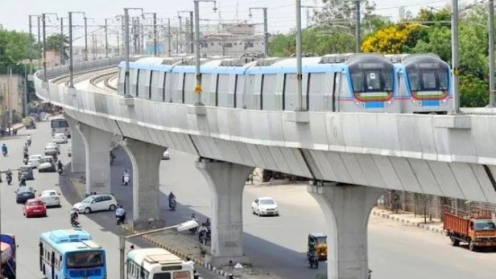 Vizag Metro Gets A Korean Flavour: Exim Bank To Fund More Than Half The Project Cost In The State's Economic Hub