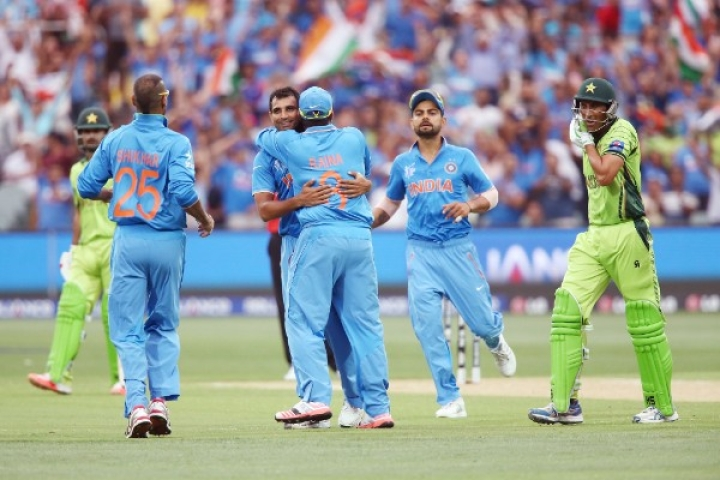 Good News For DTH And Cable Users: You May Soon Be Able To Watch India's Matches On DD National Again