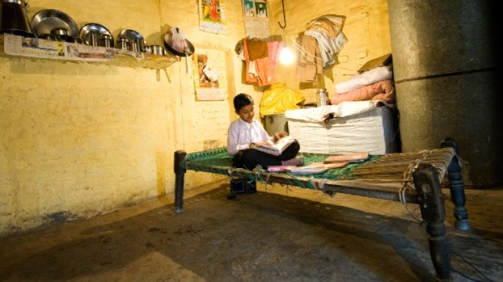World's Best Gets Even Better: Seven Lakh Rural Households Being Electrified Every Week Under Saubhagya