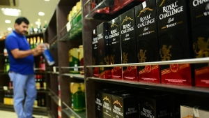 Maharashtra: Now Get A 'Trip' Sitting At  Home As Delivery Of Liquor Will Be Allowed