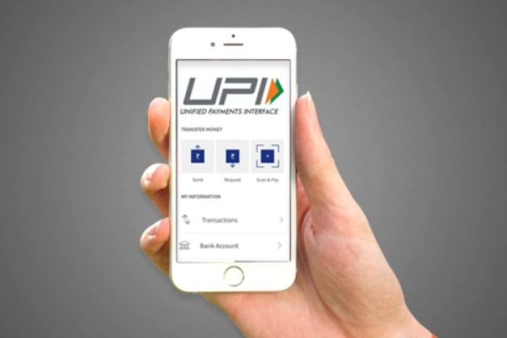 India's Rising Digital Economy: UPI Transactions Increase 30 Per Cent In September To Cross 40 Crore Mark