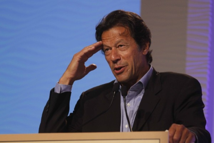 Despite Sacking Anti-Hindu Minister, Imran Khan's  Claims Of Pakistani Tolerance Is A Total Sham