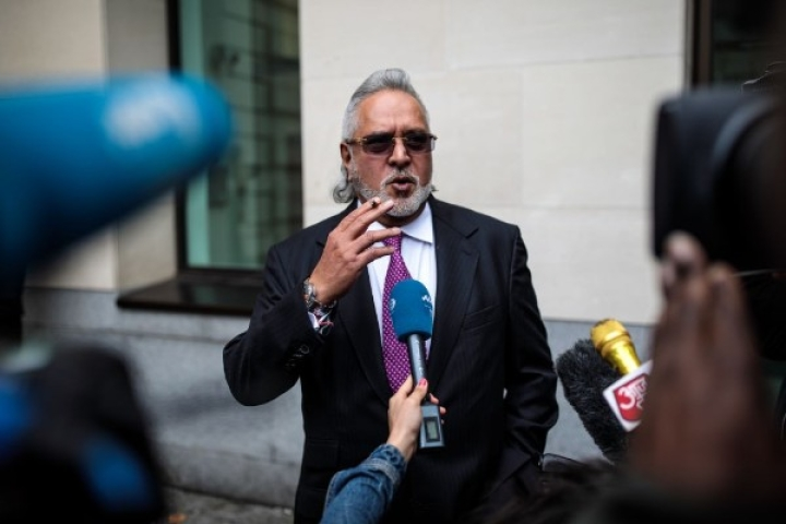 'Vijay' For Modi, Mallya For India: UK Home Office Clears Businessman's Extradition; Final Arrival Within 8 Months