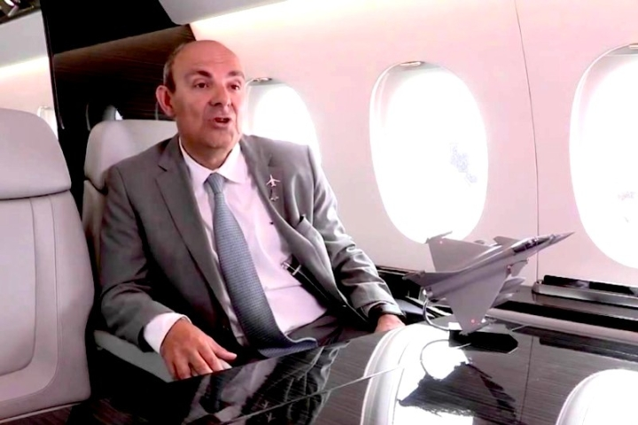 Joint Venture With Reliance Meets Only 10 Per Cent Of Offset Obligation,  Talks On With 100 Other Firms In India: Dassault CEO