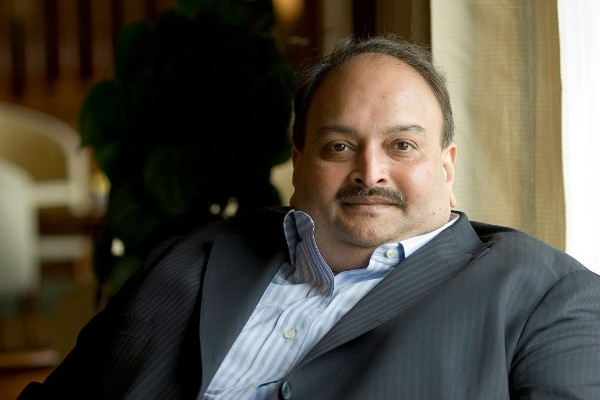 Another Extradition On The Cards? Interpol Issues Red Corner Notice Against PNB-Fraud Accused Mehul Choksi