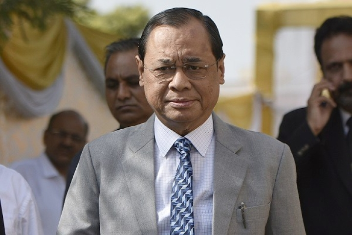 Yes, Your Honour: Judges Stop Taking Leaves After CJI Ranjan Gogoi's Instruction, Agree To Work On Holidays
