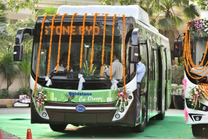 My Way Or The E-Way: Minister Stalls Launch Of Electric Buses In Karnataka As He Feels The Idea Is 'Not Workable'
