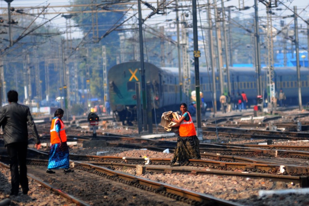 Image result for Steps taken to enhance railway safety
