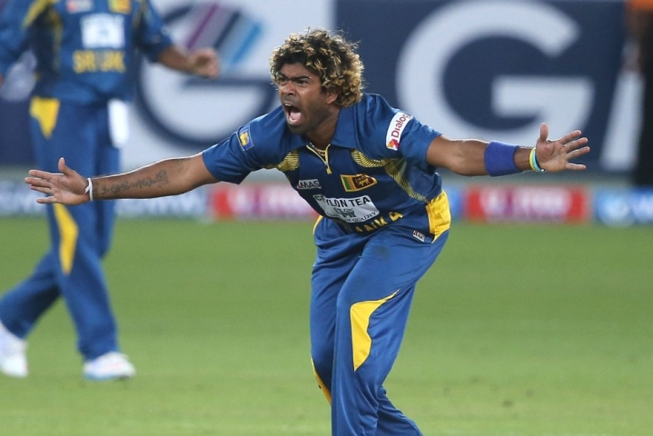 #MeToo Reaches Cricket:  Sri Lankan Pacer Lasith Malinga Accused Of Sexual Harassment; Singer Karthik Also Named