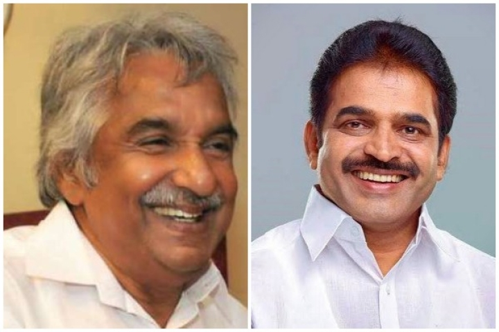 'Sunburn' For Congress Leaders KC Venugopal And Oomen Chandy As SIT Probing Solar-And-Sex Scam Files FIRs