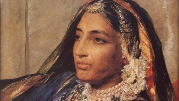 Going Once, Going Twice, Going Three Times, Sold! Maharani Jindan Kaur's Necklace Fetches 187,000 Pounds