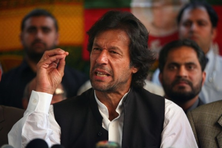 FIA Names Who's Who Of Pakistan In Benami Property Owners' List; Pakistan PM Imran Khan's Sister Finds Mention