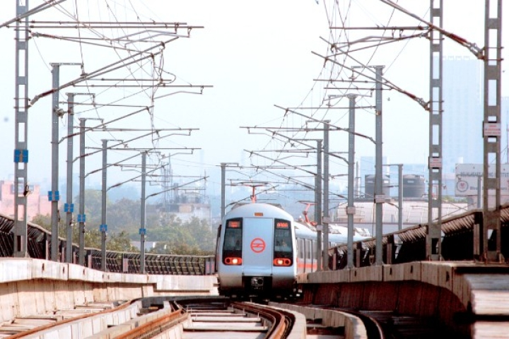 Delhi-Jewar Airport Metro: DMRC To Prepare Feasibility Report For Line Connecting Jewar Airport-Knowledge Park 2