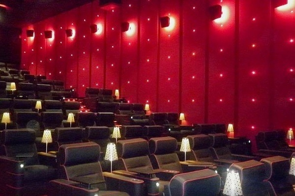 Chennai's Movie Experience Gets Better: PVR ICON Equipped With World-Class Tech Launched At Anna Nagar