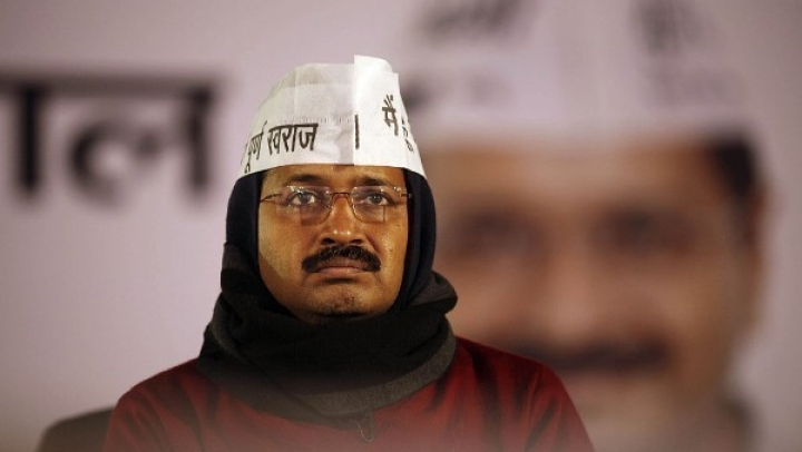 'AAP Government Is The Only Non-Corrupt Government In History Of Politics': Delhi CM Arvind Kejriwal