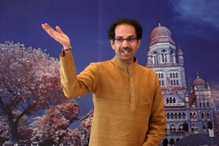 Shiv Sena Starts 'I Am A Marathi Muslim' Campaign, Asks Community To Make Its Presence Felt In Party's Dasara Rally