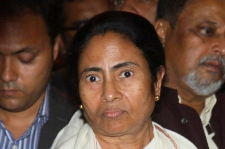 Influential Imam Slams Mamata For Durga Puja Grant, Says She Will Lose Power If She Doesn't Treat Muslims Properly