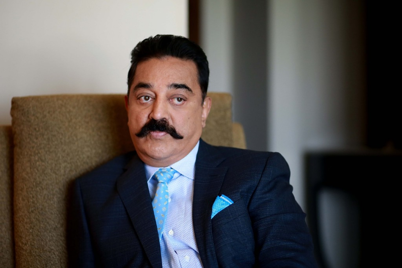 Following Pulwama Terror Attack, Kamal Haasan Calls For Plebiscite In Kashmir, Asks Why Government Is Scared