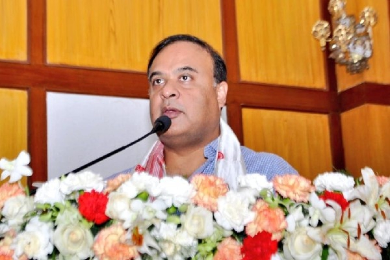 Assam: People Excluded From NRC To Go Below 10 Lakh After Hearings By Tribunals, Says Himanta Biswa Sarma