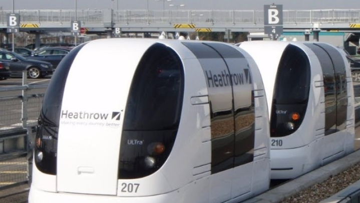 India's Very Own Personal Rapid Transit System: Pod Taxis To Become A Reality Thanks To Reliance, SkyTran