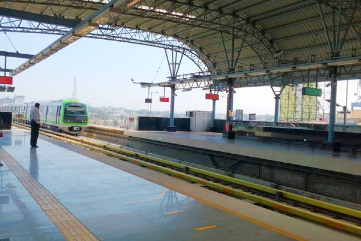 IT Professional Suggests Cheaper And Shorter Airport Route For Bengaluru Metro Which Could Save Rs 2,000 Crore