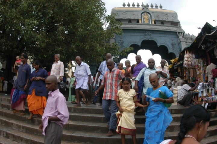 Troubled By Beggars In Tirupati? Relief For Tourists As Municipal Corporation To Launch Drive Against Vagrants