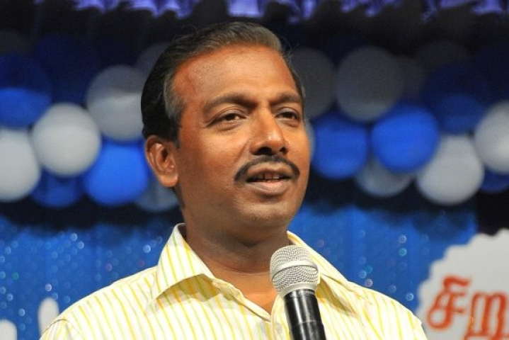 Once Murugan, Now Mohan Lazarus, Christian Preacher Booked For Calling Tamil Nadu Temples 'Satan's Strongholds'