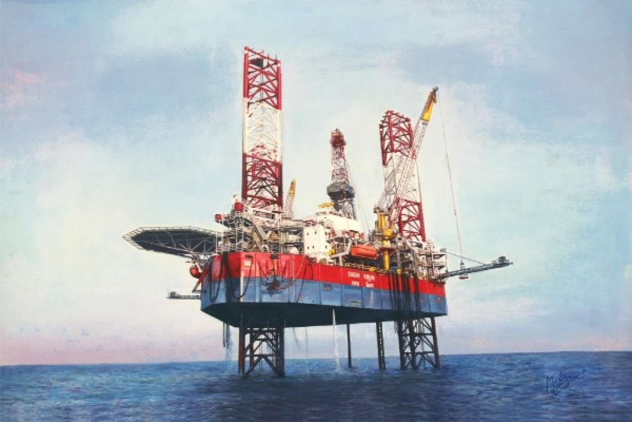 ONGC Flexes Its Muscles: Plans Purchase Of 27 Oil Rigs To Replace Old Ones For Rs 3,500 Crore